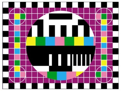 Test Card Inspired By The Big Bang Theory Ideal Birthday Gift Mens T-Shirt