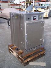 Carter Hoffman Model Hbr14 Heated Humidified Holding Cabinet