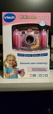 VTech 170853 Kidizoom Duo Camera Pink