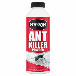 Ant Insect Killer Powder Repellent Cockroach Beetle Earwig Slug Worms Etc Ebay