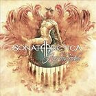 Stones Grow Her Name by Sonata Arctica (Heavy Metal) (CD, May-2012, Nuclear Blast)