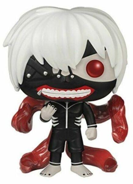 Tokyo Ghoul Ken Kaneki Vinyl Figure Item #6371 Funko Pop Animation