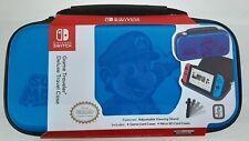 Artikelbild Switch Travel Case Super Mario NNS46G - Off. Liz. [blue] Neu & OVP