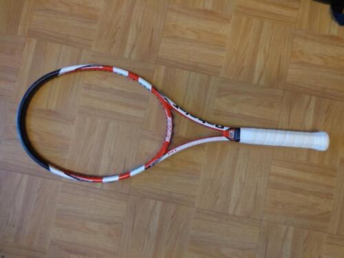 Babolat Pure Storm LTD GT Limited Edition 95 head 4 3//8 grip Tennis Racquet