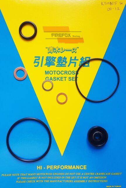 KTM125 KTM 125 144 SX KTM144 1998 - 2015 Mitaka POMPE À EAU Joint/ KIT