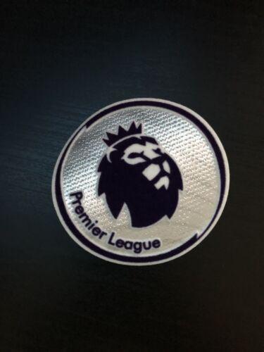 Premier League badge patch Logo Manchester United City Arsenal Liverpool