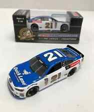 ROOKIE  2016 RYAN BLANEY # 21 QUICK LANE TIRE AND AUTO CENTER  1/64