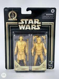 HASBRO-Star-Wars-Skywalker-Saga-or-Mace-Windu-amp-Jango-Fett-2-PK-UK-Stock