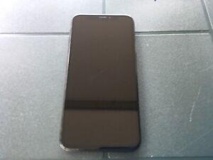 Apple iPhone X - 64 Go - Gris Sidéral (Désimlocké)