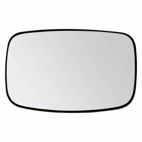 OS Car Door// Wing Mirror Glass Fiesta /& Mazda 121 Ford Escort Drivers