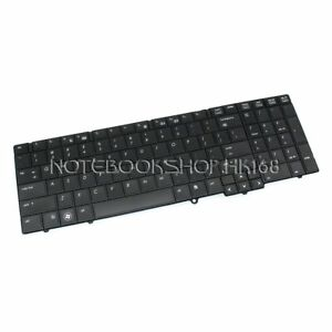 100-New-US-Keyboard-Black-For-HP-Probook-6540B-6545B-6550B-6555B-Laptop-Series