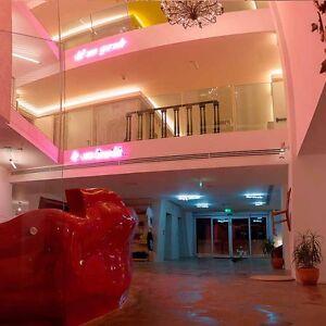 4 Tage Jhd Dunant Design Hotel Catiglione Gardasee Lombardei Urlaub