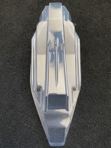 Kyosho RB7 corps Dart roue de remplacement de lecteur Repo Lexan Carrosserie .75 Nouveau Design