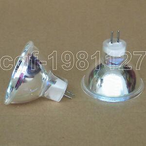 2Pcs ELC HALOGEN LAMP 24 VOLT 250 WATT 24V 250W Stage Lighting