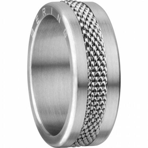 Bering joyas combinación señores señora anillo Arctic Symphony Collection asc191
