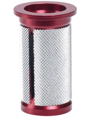 "23x45mm Deda Elementi Unisex spadca Bung rouge rouge 1 1//8/"""