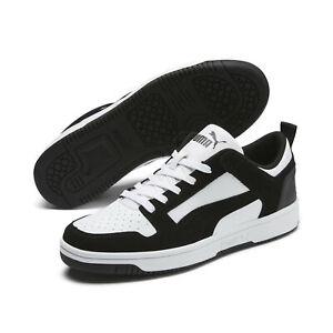 Details about PUMA PUMA Rebound LayUp Lo Suede Sneakers Unisex Shoe Basics