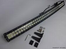 LED Arbeitsscheinwerfer Zusatzscheinwerfer light bar curved 240W IP67 10V-30V