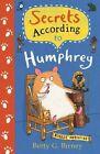 Secrets According to Humphrey by Betty G. Birney (Paperback, 2016)
