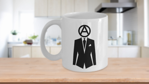 Professional-Anarchist-Mug-Coffee-Cup-Funny-Gift-for-Peaceful-Protester-Activist