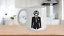 Professional-Anarchist-Mug-Coffee-Cup-Funny-Gift-for-Peaceful-Protester-Activist miniature 1