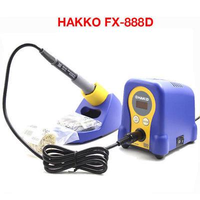 FX-8801 26V 70W Soldering Iron Handle for FX888D Solder Station