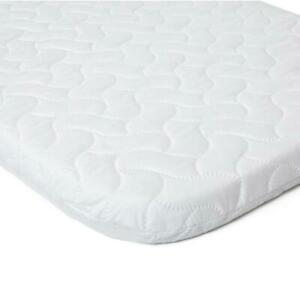 Chicco-Next2Me-Replacement-Mattress-White-Suitable-From-Birth