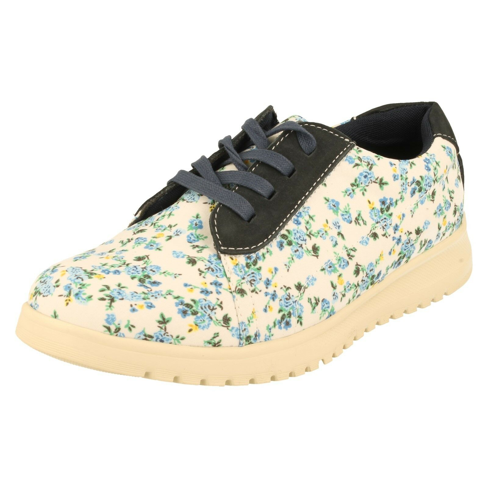 mujer Padders  Zapatos re-  - re- Zapatos Flor 603fd8