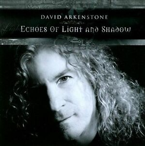 FREE US SHIP. on ANY 3+ CDs! USED,MINT CD David Arkenstone: Echoes of Light and