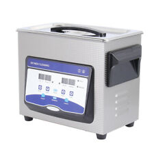 32l Ultrasonic Cleaner Cleaning Equipment Liter Industry Heated With Timer Heater