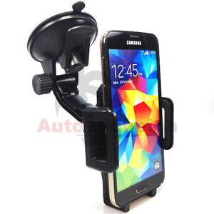 Details Zu Auto Kfz Handy Smartphone Halterung Für Samsung Galaxy S3s4s5s6s7 Edge Mini