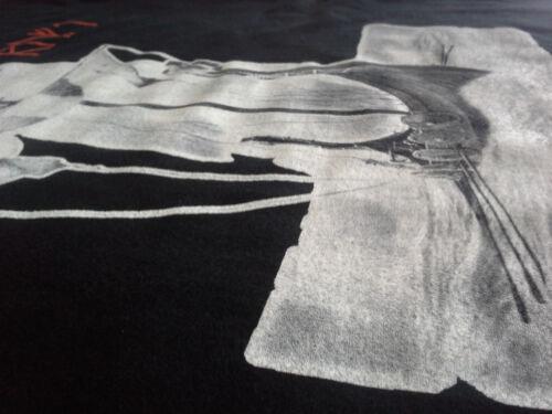 Viking Ship del norte país recupera t-shirt negra Odin norte de país vikingo