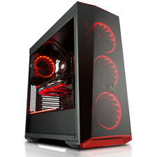 PC Intel i7-7700K 4.5 Ghz Geforce GTX 1080 Ti 11G 16GB Ram Corsair 250GB 960 Evo