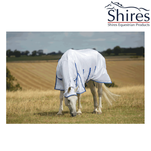 Shires Highlander Plus Fly Sheet Combo  Rug  order now with big discount & free delivery