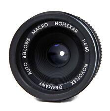 Novoflex Macro Noflexar 60mm 1:4