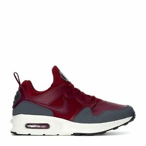 507f01b08aff Details about NIKE Men s Air Max Prime SL Red Grey White