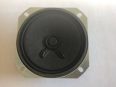 Original Einbaulautsprecher Für Alinco Dr-135-dx / Dr-135-uk / Cre-8900 / Dx-10 Schrecklicher Wert
