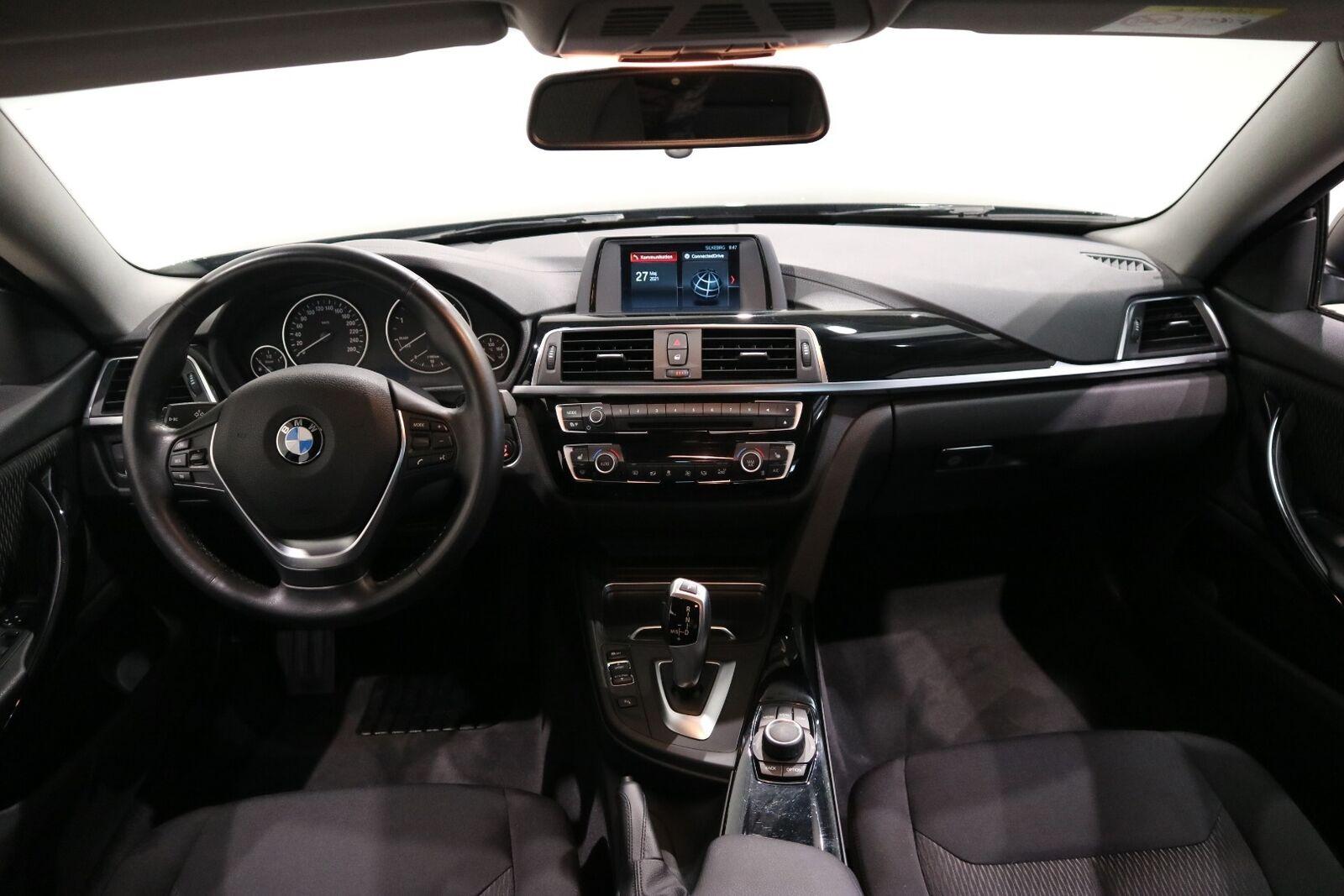 BMW 420d 2,0 Gran Coupé Advantage aut. - billede 12