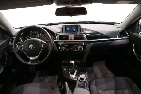BMW 420d 2,0 Gran Coupé Advantage aut. billede 12