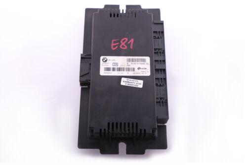 Bmw série 1 E81 de plancher lumière module low PL2 frm ii 61359175649 9175649