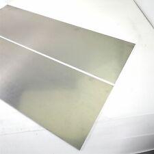 19 Thick Aluminum Sheet 9 X 36 Long Plate Qty 2 Flat Stock Sku 106392