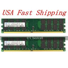 VGNCS190NCC PC2-6400 8GB 2x4GB DDR2-800 RAM Memory Upgrade Kit for The Sony VAIO VGN CS190