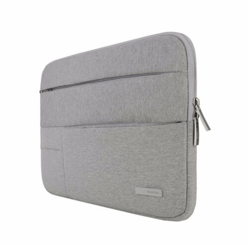 Laptop Case Bag Soft Cover Sleeve Pouch For 11/'/'13/'/'15.6/'/' Macbook Pro Notebook
