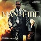 Man on Fire [Original Motion Picture Soundtrack] by Harry Gregson-Williams (CD, Aug-2004, VarŠse Sarabande (USA))