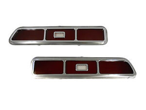 1969-69-CAMARO-BILLET-TAIL-LIGHT-LENS-AND-BEZELS-W-BACKUP-LIGHTS-POLISHED