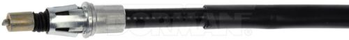 Parking Brake Cable Rear Left Dorman C661385