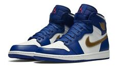 Air Jordan 1 Retro High Olympic Deep Royal