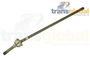 Land Rover Defender,Disco<wbr/>very 1 Front Driveshaft LHS - Bearmach - FTC3147R