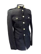 BRITISH ARMY - ROYAL MARINES NO.1 DRESS JACKET + TROUSERS - GRADE 1- SP2104