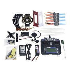 PTZ del sistema completo GPS Drone Quadcopter 4 ejes Aviones Kit F450-V2 APM2.8